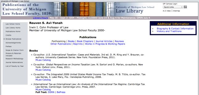 webpage screenshot image